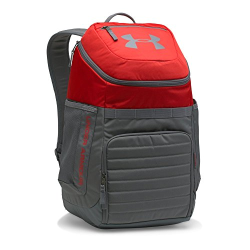 under armour backpack red - 7