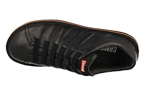 Negro Zapatillas Black Beetle Hombre Camper 050 para UZf1aWc