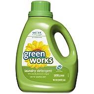 Best Original Scent Liquid Laundry Detergent