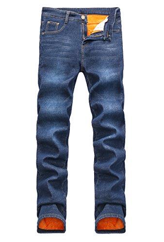 Denim Mens Trousers - 4