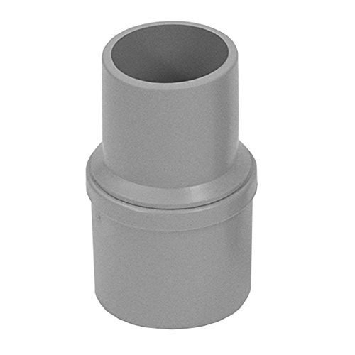 Flexaust 03100450 Genesis PVC Standard Swivel Cuff for Series Commercial, FLX Plus, Uni-Loop and UT 2