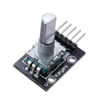 040 Rotary Encoder Decoder Module per Arduino AVR PIC KY