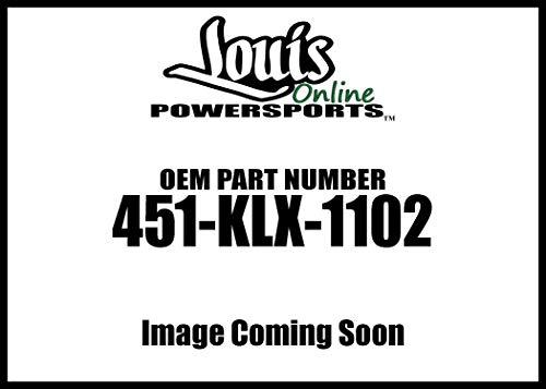 Rev Box Bbr (Bbr Motorsports Klx110/L 10-Present Rev Box Klx110l 451-Klx-1102 New)
