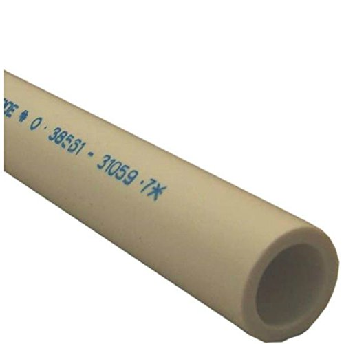 "Price comparison product image GENOVA PRODUCTS 315077 3 / 4"" x 5"" SCH40 PVC Pipe"