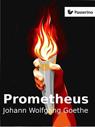 Amazoncom Prometheus German Edition Ebook Johann