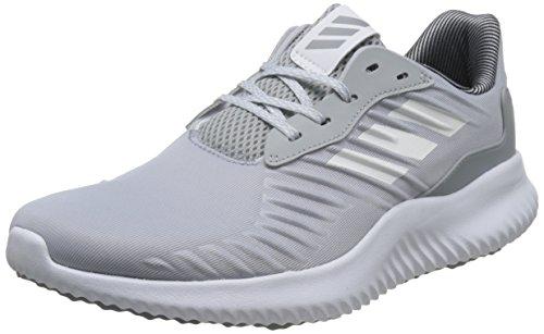 adidas AB42651, Scarpe Running Uomo Grigio (Clear Grey/Ftwr White/Clear Onix)