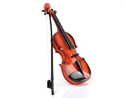 Amazon com: Kids Toy Mini Music Violin + Worldwide free shiping