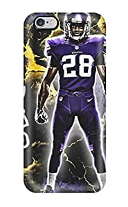 David Shepelsky's Shop Hot 2013 minnesota vikings NFL Sports & Colleges newest iPhone 6 Plus cases