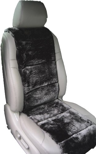 sheepskin seat covers mercedes - 3