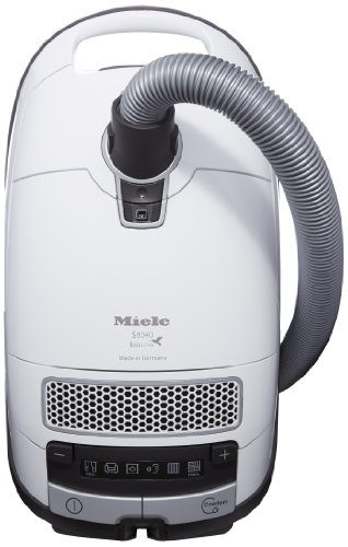Amazon miele staubsauger s 8340