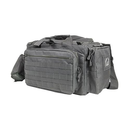 NC Star Competition Range Bag, Urban Gray (Ar15 Range Bag compare prices)