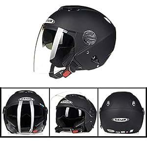 ... Cascos; ›; Cascos Half-Helmet