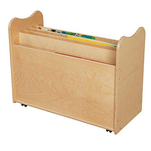 Wood Designs WD34600 Big Book Holder by Wood Designs