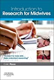 Introduction to Research for Midwives, 3e