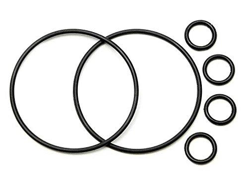 HPI Racing H86016 H86016 H86016 - Kegeldiff O-Ringsatz (Sprint/N3) db7489
