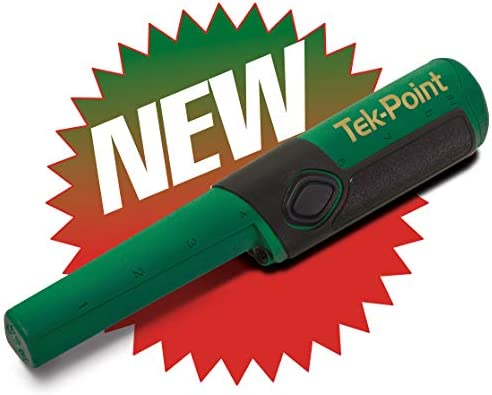 Teknetics Tek-Point Pinpointer