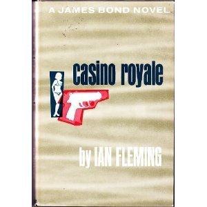 Royale Handle - Casino Royale