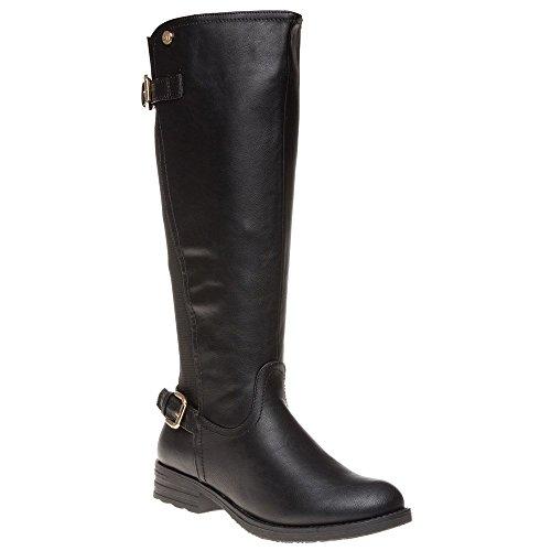 Xti Femme Boots Noir 73955 73955 Xti Femme Noir Xti Boots qBwagnU