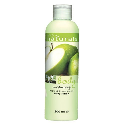 - Avon Naturals Apple & Honeysuckle Hand & Body Lotion BOGO