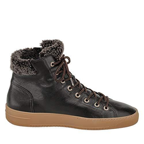 Paul High Green Sneaker Schwarz Top S7HSwq