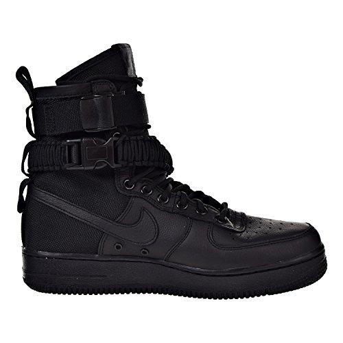 Nike Giacca da tennis da uomo Premier RF Jacket Black/Black/Black