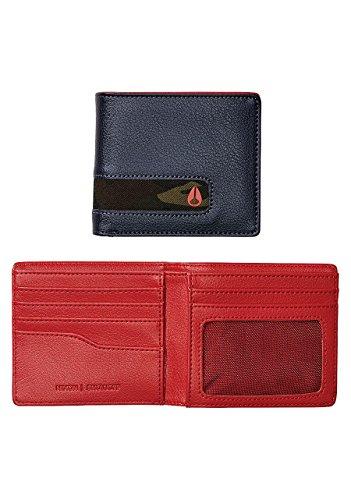 nixon-unisex-showoff-bi-fold-navy-woodland-camo-wallet