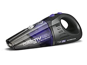 KAMBROOK CAPTIV 12V Wet & Dry Portable Handheld Vacuum Cleaner