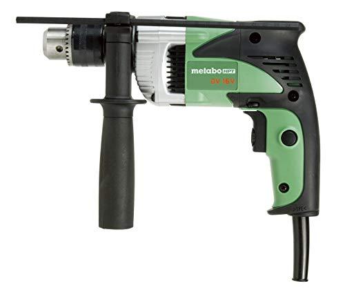 Metabo HPT DV16V Hammer Drill, 5/8