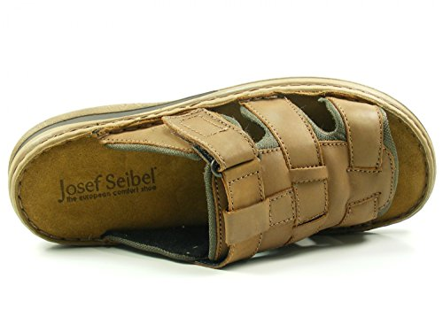 Josef Seibel 10302 Richard Men's Mules & Clogs Braun BLwR6