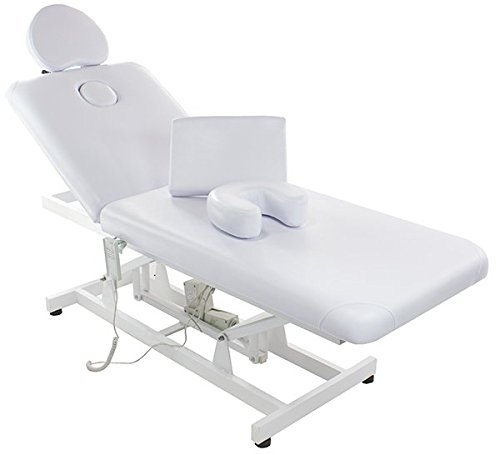 Soho Spa Facial Treatment Table with ADA compliant