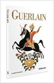 Book's Cover of Guerlain (Memoire) (Inglés) Tapa dura – Ilustrado, 31 diciembre 2011