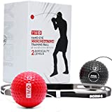 YMX Boxing Reflex Ball on String - Fight Ball