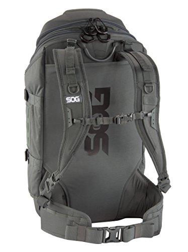 SOG Prophet Backpack CP1005G Grey, 33 L by SOG (Image #1)