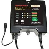 BatteryMINDer Battery Charger / Maintainer / Conditioner - 24 Volt 1/2/4 Amp, Model# 24041