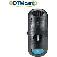 DTMcare UV Vaccine air purifier, UV-C Sanitizer and Deodorizer, odor reducer