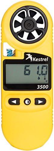 Kestrel 3500 Weather Meter/Digital Psychrometer