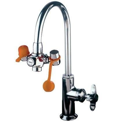 Guardian Equipment G1100 Faucet-Mount Personal Eyewash by Guardian (Image #1)