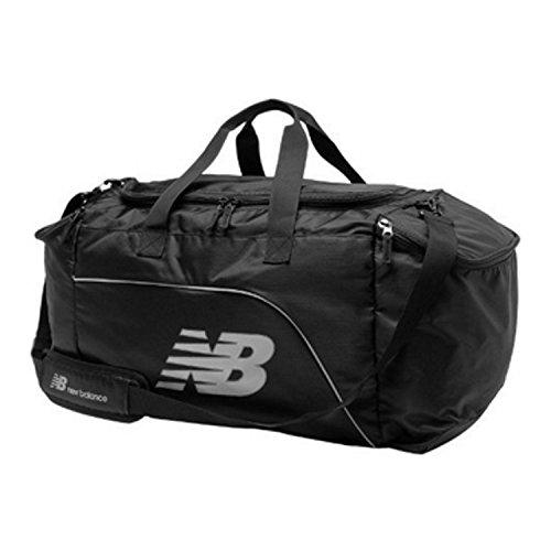New Balance LG Performance Duffel - Black