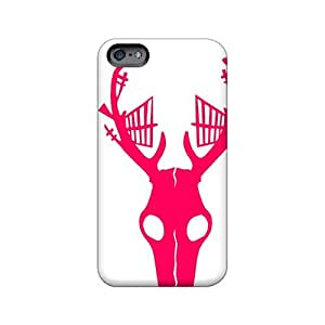 Best Cell-phone Hard Cover For Iphone 6plus With Unique Design Vivid Rise Against Image KellyLast