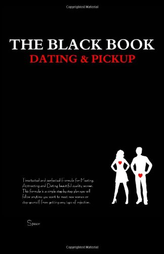 The Black Book Of Dating & Pickup PDF