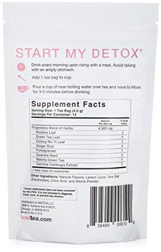 Buy slim tea detox