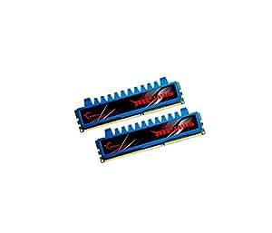 G.Skill DDR3 4GB PC1600 CL7 KIT (2x2, F3-12800CL7D-4GBRM