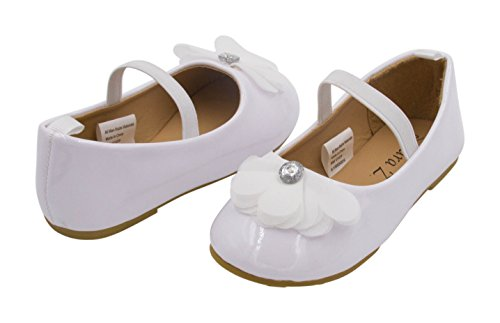 white shoes for toddler girls - 5