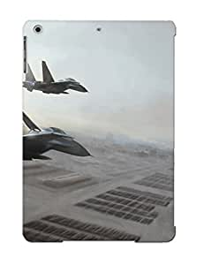 Defender Case For Ipad Air, World In Conflict - Soviet Assault Pattern, Nice Case For Lover's Gift