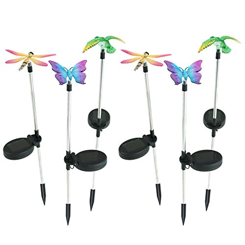 Bird Solar Garden Lights in US - 9