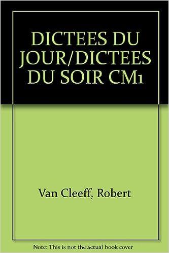 Lire en ligne Dictées CM1 pdf ebook