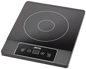 Aroma Housewares AID-506 Induction Hot Plate, Black