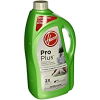 HOOVER Shampoo, Proplus 2x Prof Carpet and Upholstery 64 oz.