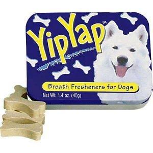 Sergeants Pet Care Products 429001 Yip Yap Dog Birth Fresh 12Pk