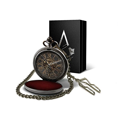 Assassin's Creed Unity Arno's Pocket Watch European Exclusive]()